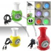 Mini Pen Holder Portable Vase Shaped Speaker for Cell Phone MP3
