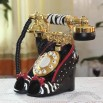 Archaize Resin High Heels Shoes Corded Telephones