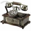 Classic Telephone with Little Cabinet