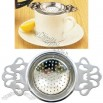 English Style Tea Strainer