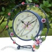 Pretty Home Decorate Creative Restore Ancient Table Clock