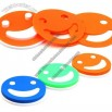 Mini Smile Silicone Coaster
