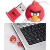 Angry Birds USB Flash Drives