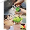 Leaf Shaped Silicone Cup