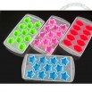Apple Lips Star Freeze Cubes Ice Tray