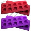 Republican Party Elephant Silicon Ice Cube Trays and Baking Molds