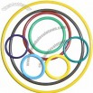 Silicone Rubber O-Rings