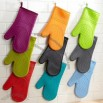 Flux Lined Silicone Oven Mitt