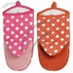 Food Grade Silicone And Cotton Oven Mitt Glove