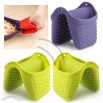 Silicone Mini Pinch Mitt with Raised Nibs