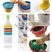 Bin 8 In 1 Multifunction Kitchenware Gadgets Portfolio Bottle Shape Kitchen Tools