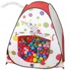 6.5cm Tent Ball Children Water Play Ocean Balls Toy
