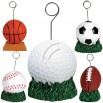 Sports Balls Photo Holder Balloon Weight