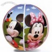 Disney Mickey, Minnie, Pluto and Goofy Inflatable Beach Ball- 51cm/20 inches