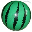 Inflatable Watermelon Beach Ball
