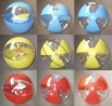 Inflatable PVC Water Beach Ball