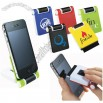 Cubby Phone Holder- Screen Cleaner