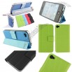 Magnetic Smart Protective Sleeve Cover for iPhone 5 4/4S