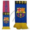 Barcelona Football Club Fans Scarf