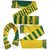 Brazil National Team Scarf - Super High Quality