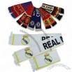 Customized 100% Cotton Football Scarves