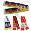 Customized Football Scarves