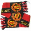 Manchester United Soccer English Football Scarf