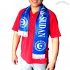 Customized Football Fan Scarf