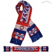 Paraguay National Soccer Team Football Fan Scarf
