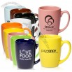 12oz Java Coffe Mugs