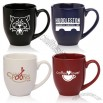 16oz Bistro Coffee Mugs