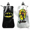 20 oz Batman Reusable Folding Drinkware Bottle