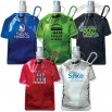 Reusable T-Shirt Shaped Collapsible Water Bottle