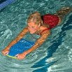 Water Exercises Kickboard