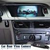 Car Rear View Camera with Wide Angle Lens