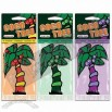 Coco Tree Car Paper Air Freshener