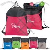 Front-N-Center Lightweight Drawstring Pack