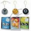 Hanging Ball Car Air Fresheners with 4cm Diameter