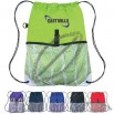 Hit Sports Pack with Outside Mesh Pocket