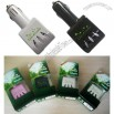 Mini Car Air Purifier, Air Ionizer