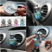 Unique Car Air Freshener Liquid Perfume Diffuser