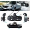 1.5 Inch TFT LCD 5.0MP CMOS Wide Angle Full HD Car DVR