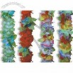 100% Polyester Hawaiian Flower Leis with 90cm Long