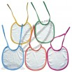 100% cotton knitted fabric Baby Bib
