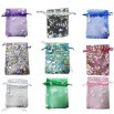 24 Colours Organza Bags