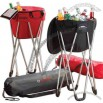 48 Can Top Stand Cooler Bag