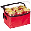 6 Beer Cans Cooler for Picnic