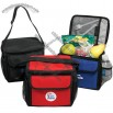 6 Can Deluxe Cooler Bag