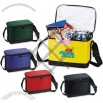 6 Pack Insulated Bag