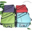 600D Polyester Cooler Bag for Six Cans